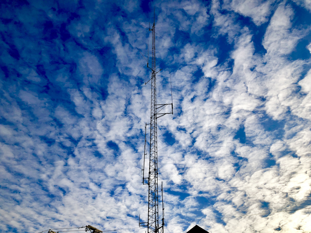 Verizon and ATT Have Plans to Put a New 132 Foot Cell Tower