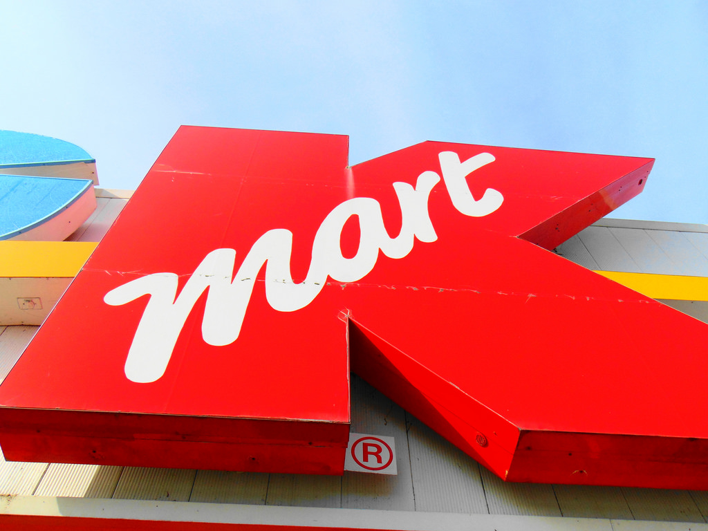 Chillicothe Kmart is closing but Grove City Kmart is Not - Scioto Post