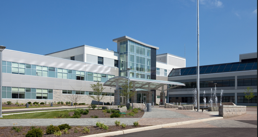 Adena Hospital Back To Full Operation After Ross County Correction