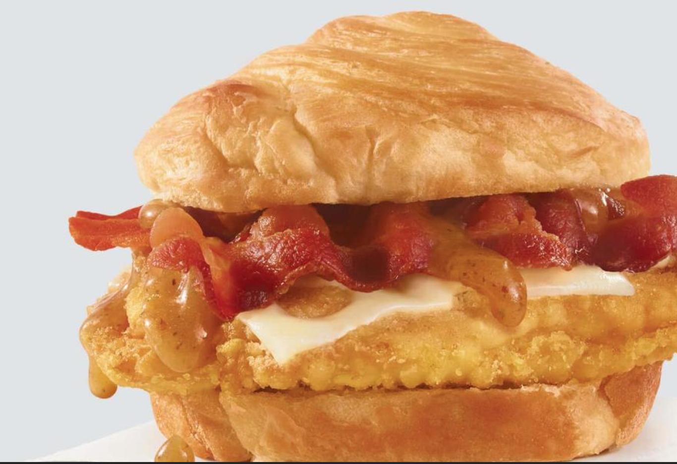 Wendy S Offers A Bacon Maple Chicken Sandwich Scioto Post