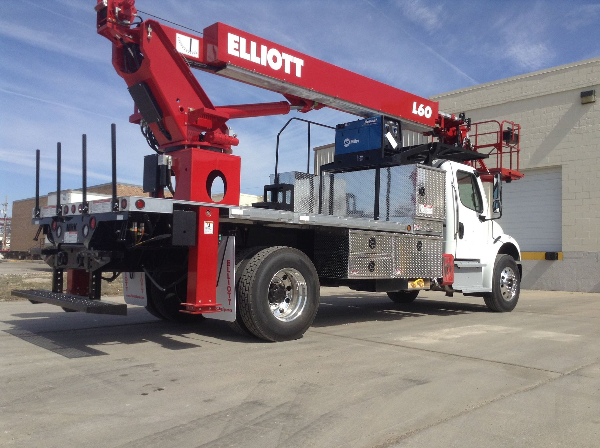 UTE of Circleville is looking to Hire a HYDRAULIC EQUIPMENT