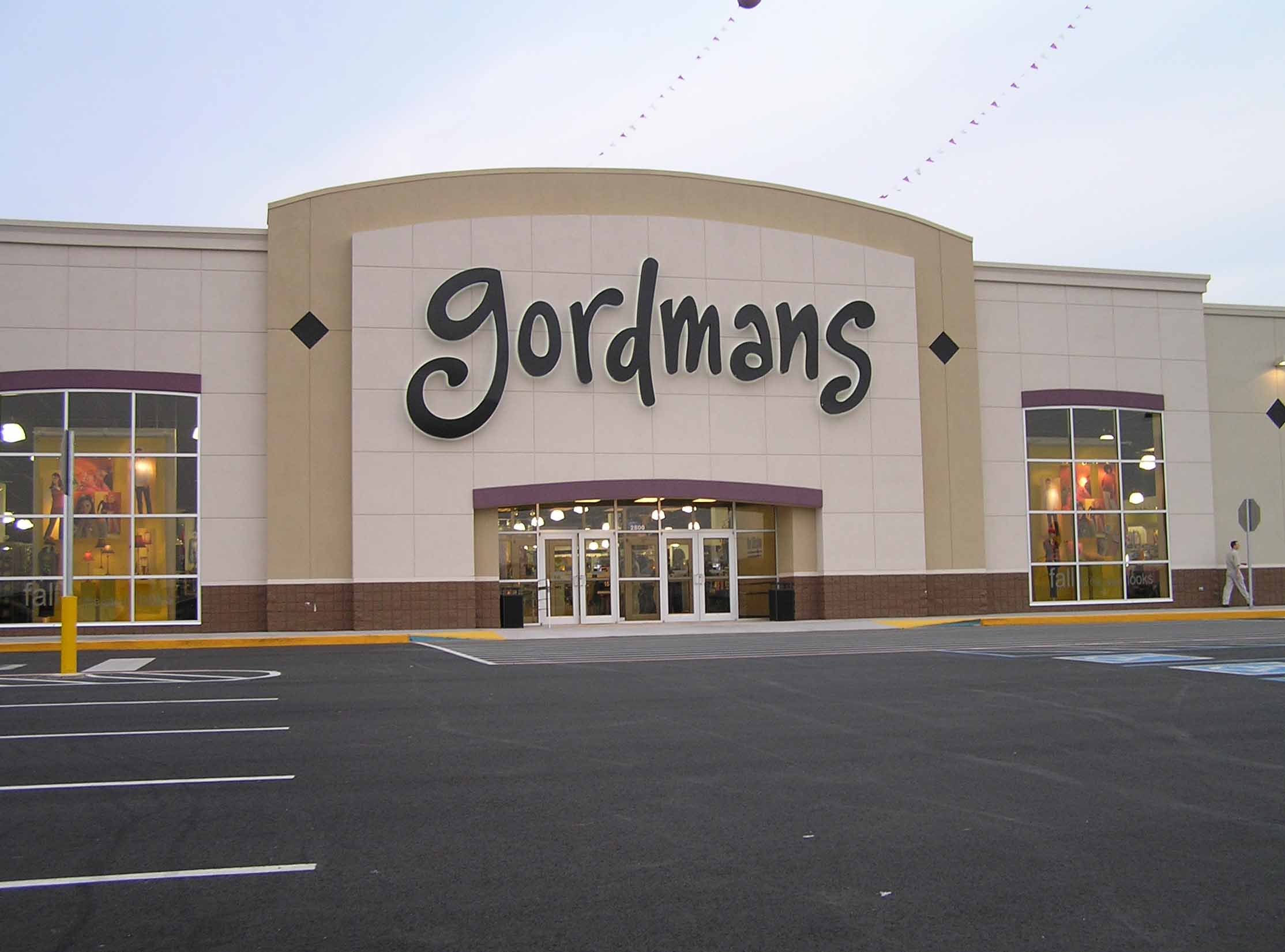 "ece80e5960 Circleville Peebles will be converting into a Gordman s store mid-summer  according to a Peebles Representative. They will offer a more ""TJ Max style  ..."