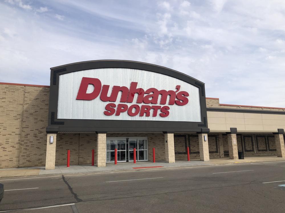 f8b928978da Dunham Sports Chillicothe Relocates to Mall Location - Scioto Post
