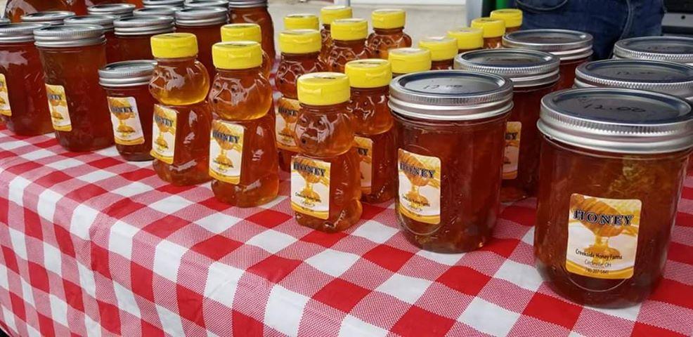 Downtown Circleville Farmers Market Will Open Tomorrow Plus Open Air Street Market - Scioto Post