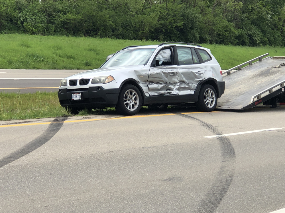 Failure to Yield Causes Accident on 23 - Scioto Post