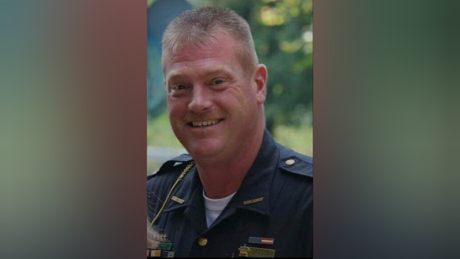 Pike County Sheriff Indicted on 16 Counts of Theft, Tampering and