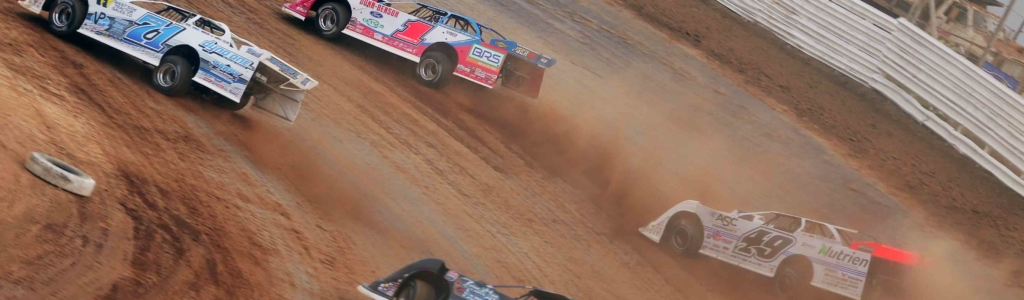 BREAKING NEWS: Atomic Speedway Accident Sends Race Car into