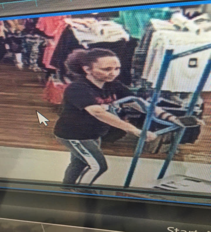 Chillicothe Police are Searching for this Suspected Theft
