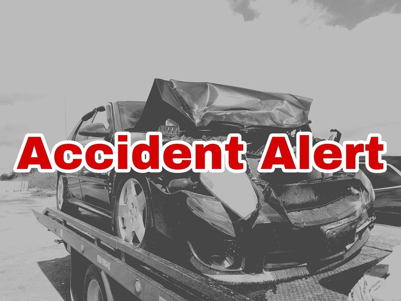 Breaking: Accident in Ross at Split has Traffic Shut Down - Scioto Post