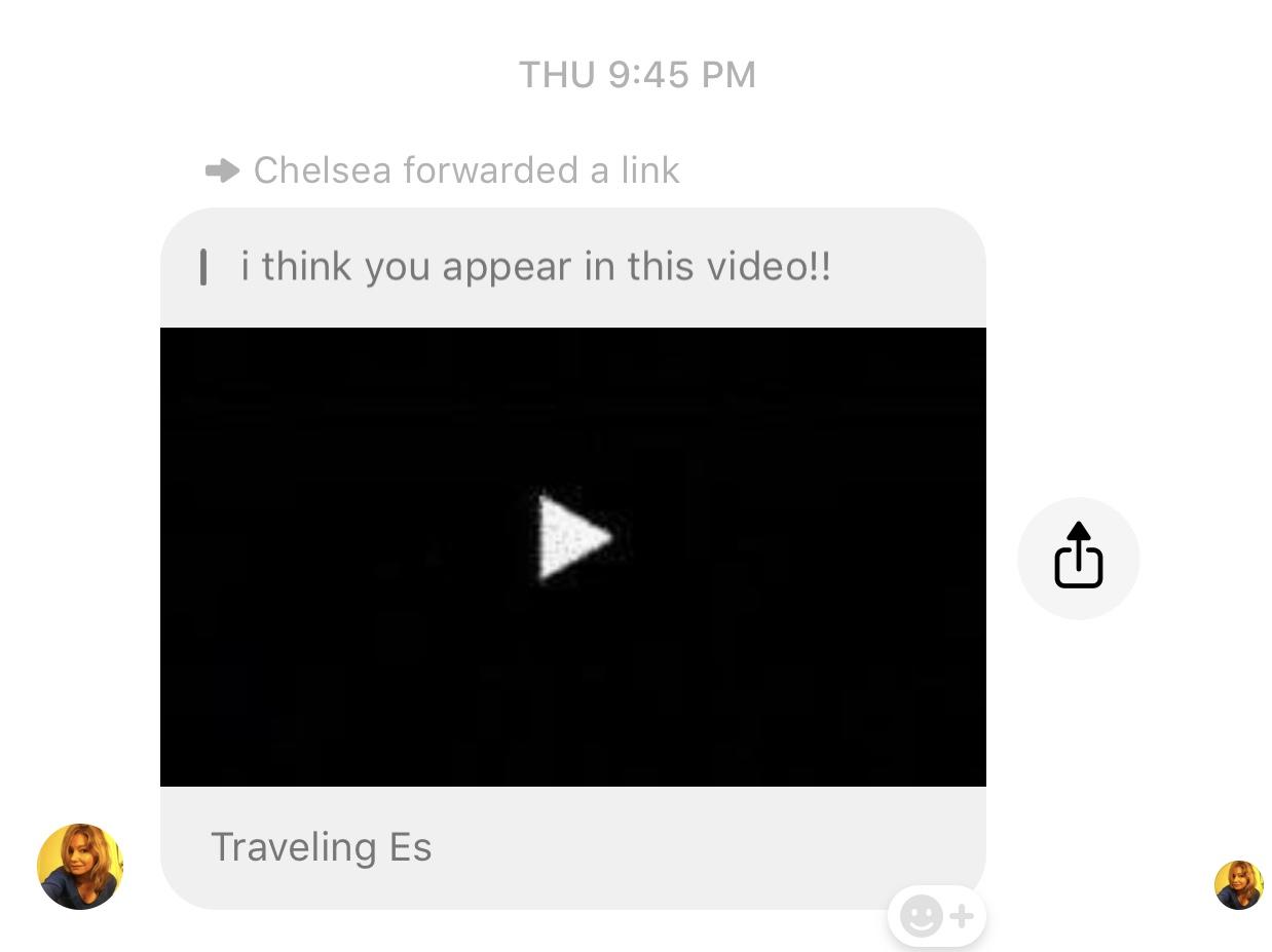 Facebook Messenger Hack Going Around Again - Scioto Post