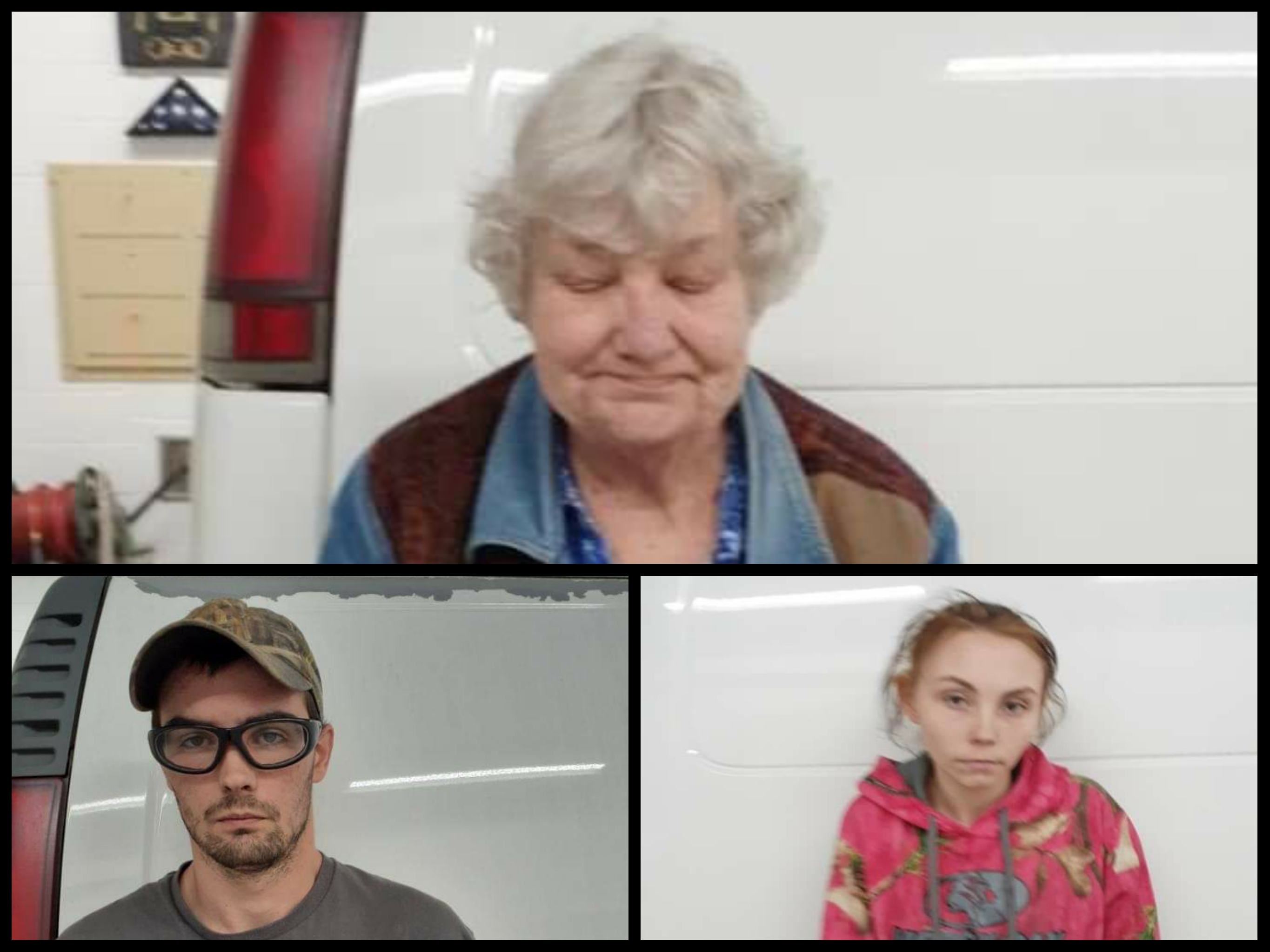 Three people charged in 2018 robbery, murder | WDTN.com