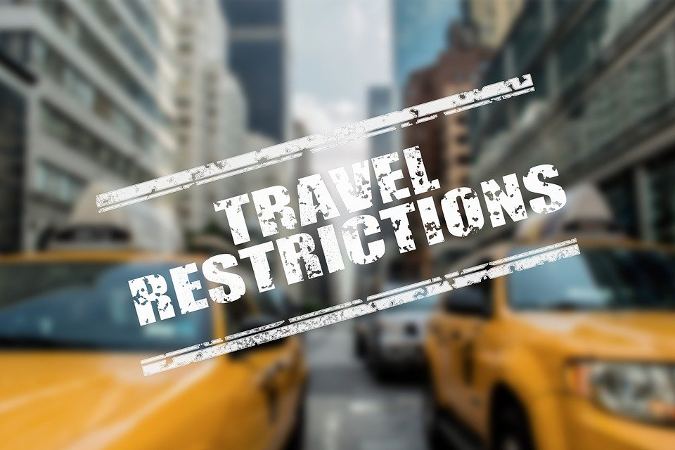 New York Issues Travel Quarantine Restrictions for 22 States - Scioto Post